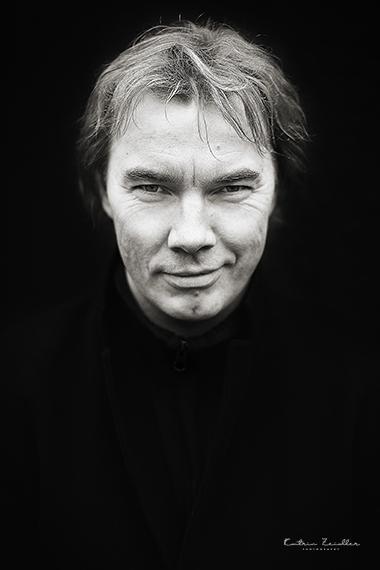 Fotografie Thomas Arnold - Schauspieler