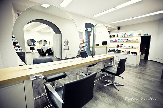 Businessfoto Friseur Salon