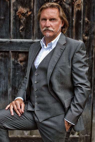 Business Porträtfotografie - Ingo Lenßen