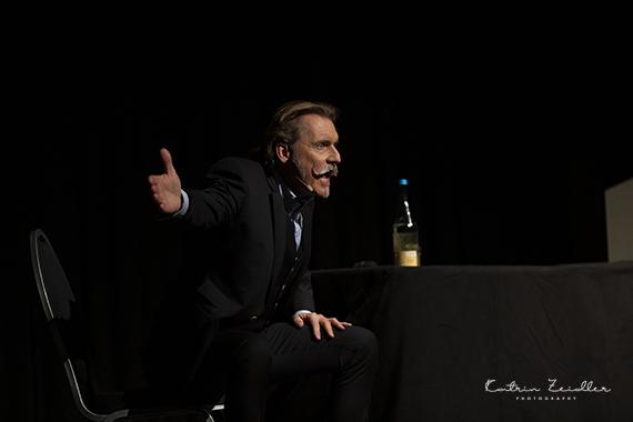 Eventfotografie - Tournee Ingo Lenßen