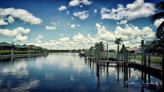 Landschaftsfotografie Florida Everglades 4