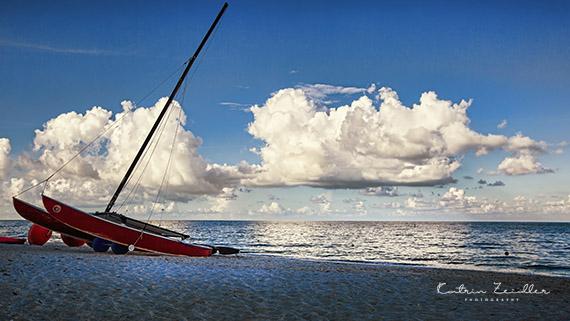 Landschaftsfotografie Florida Naples Morgenstimmung