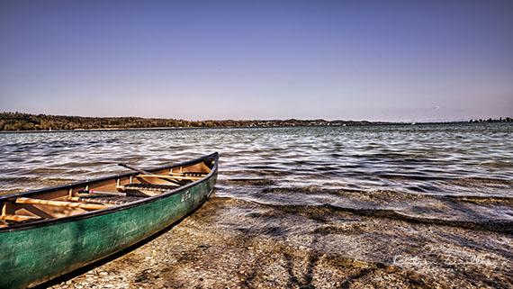 Landschaftsfotografie Markelfingen Insel Mettnau