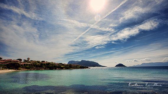 Landschaftsfotografie Sardinien Golf Aranci