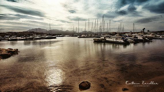 Landschaftsfotografie Sardinien Porto Rotondo