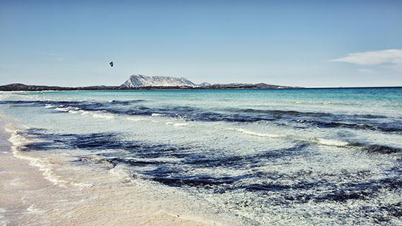 Landschaftsfotografie Sardinien Spiaggia la Cinta San Teodoro