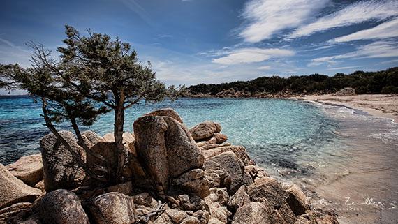 Landschaftsfotografie Sardinien Spiaggia del Principe 2