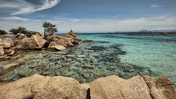 Landschaftsfotografie Sardinien Spiaggia del Principe 3