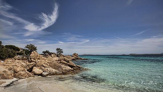 Landschaftsfotografie Sardinien Spiaggia del Principe 4