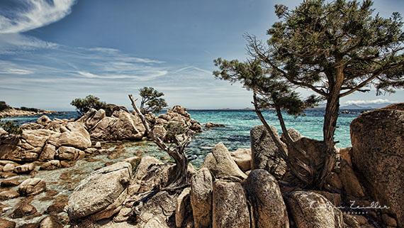 Landschaftsfotografie Sardinien Spiaggia di Capricciolo