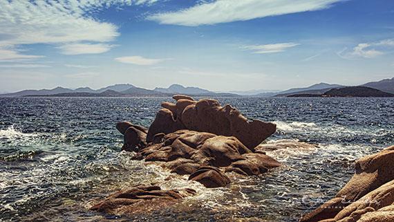Landschaftsfotografie Sardinien Spiaggia di Capricciolo 2