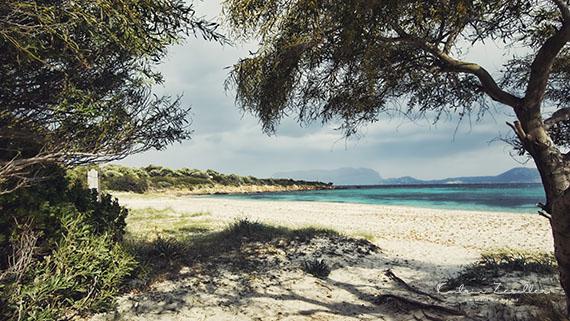 Landschaftsfotografie Sardinien di Bados