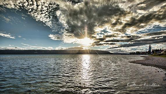Landschaftsfotografie Sipplingen Sonnenaufgang