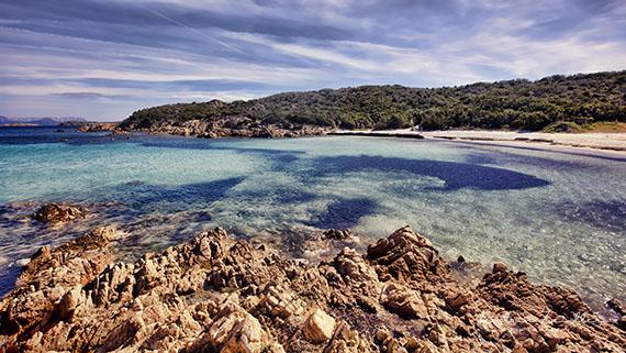Landschaftsfotografie Sardinien Spiaggia del Principe