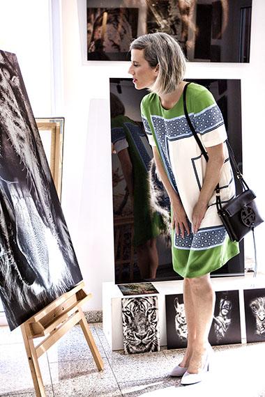 Mode und Kunst - Wahnsinn die Wirkung beider Elemente