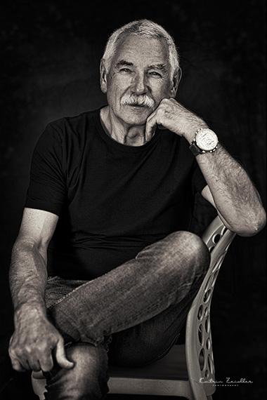 Porträtfotografie Bernd