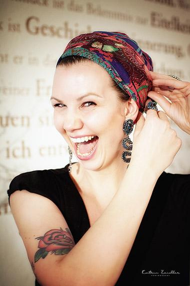 Porträtfotografie Juliane Speer