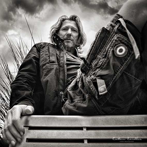 Fotografie - Michael Fitz - Sänger & Schauspieler