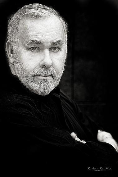 Fotografie - Udo Walz - Promi-Friseur & Autor