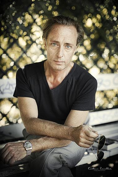 Fotografie - Wilfried Hochholdinger - Schauspieler