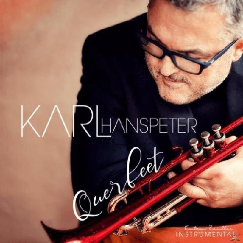 CD Cover Fotografie - Karl Hanspeter
