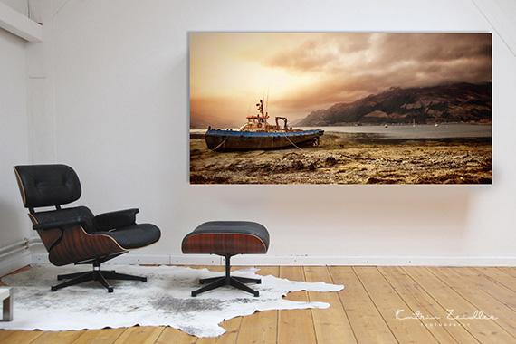 Werbefotografie Produkt - Bild als Mockup