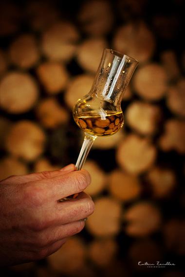 Produktfotografie - Whisky