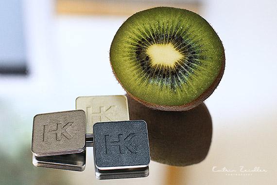 Werbefotografie Produkt - Lidschatten mit Vitaminen