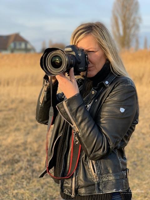 Dentalfotografin Katrin Zeidler