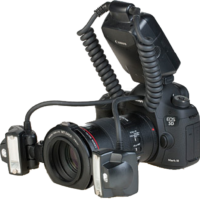 Dentalfotografie Canon