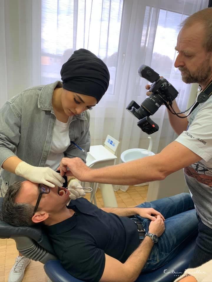 Dentalfotografie Kurs - Zahnarzt Fotograf