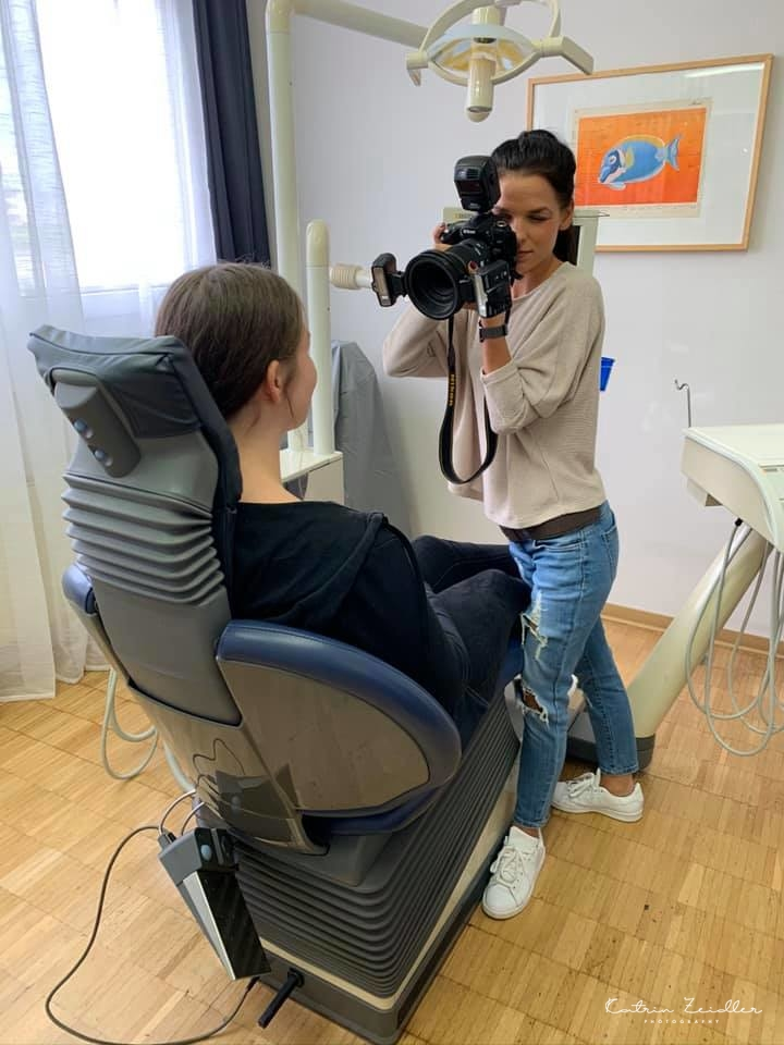Dentalfotografie Kurs
