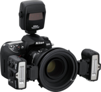Dentalfotografie Nikon