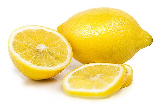 Foodfoto Zitrone