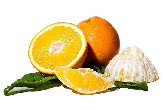 Foodfotografie Zitrusfrüchte