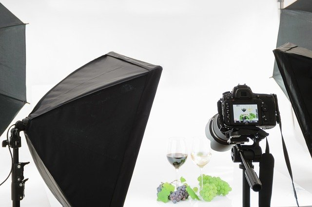 Fotostudio Foodfotografie