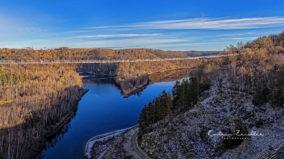 Längste Hängebrücke Deutschland Harz