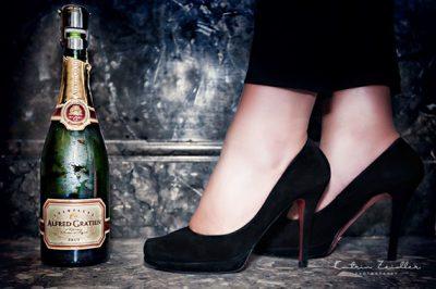 Eventfotografie Champagnergala Falstaff
