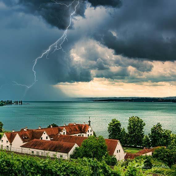 Landschaftsfotografie - Fotograf Bodensee Portfolio